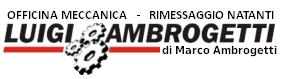 Ambrogetti Logo